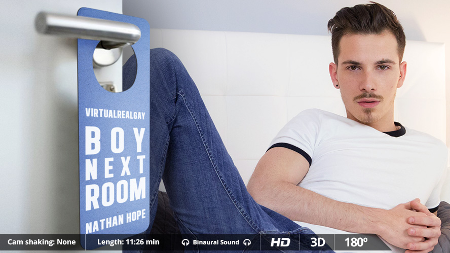 Boy Next Room
